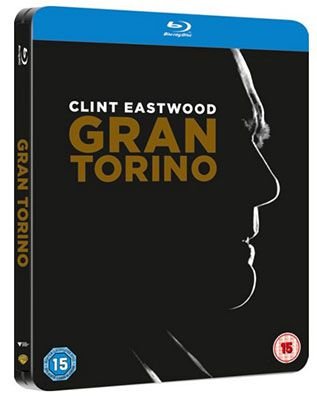 Gran Torino Blu ray Steelbox für 9,17€ (statt 20€)