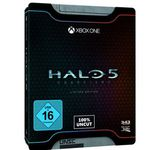 Halo 5: Guardians Limited Edition (Xbox One) für 24,50€ (statt 35€)
