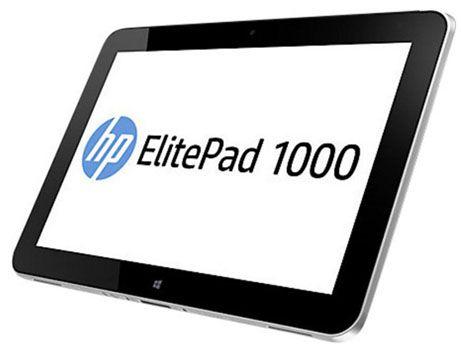 HP ElitePad 1000 G2 Windows Tablet für 157,77€ (statt 399€)   refurbished!