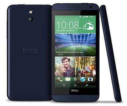 HTC Desire 610 HTC Desire 610 LTE Smartphone für 79,90€ (statt 105€)