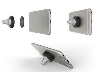 Handyhalter AUKEY Auto Halterung für Navis, Smartphones  ab 4,99€