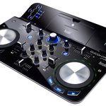 Hercules DJ Control Wave Turntable für 105,90€ (statt 183€)