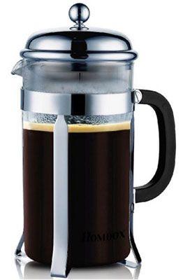 Homdox Glas Tee  & Kaffeebereiter ab 14,62€ (statt 21€)