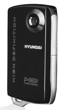 Preisfehler? Hyundai Elegance HD   2 Zoll Camcorder 5MP ab 12,78€ (statt 48€)