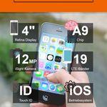 Der große aktuelle Apple iPhone-Ratgeber – Neues aus Kalifornien – Neues iPhone SE