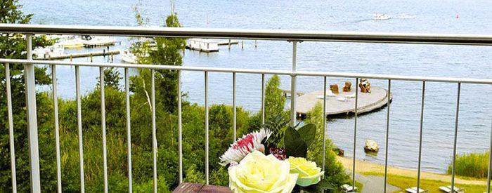 Iberotel Fleesensee 2 Nächte am Fleesensee im 4* Hotel mit Frühstück & Spa ab 89€ p.P.