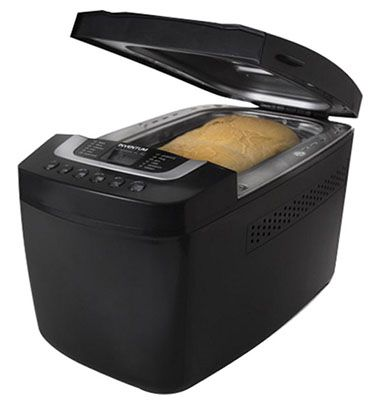 Inventum BM121B Brotbackautomat für 95,90€ (statt 160€)