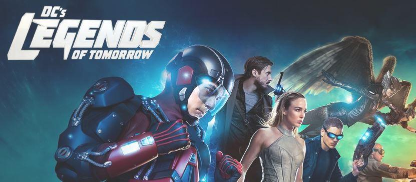 Jegens DC Comics & Superhelden Filme ab 4.98€ und Serien ab 9.98€