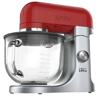 Kenwood KMX51G Küchenmaschine für 169,95€ (statt 286€)
