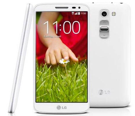 LG G2 mini   Android Smartphone für 79,95€ (statt 145€)   Demoware!