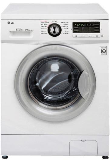 LG Waschtrockner LG F1496AD1 Waschtrockner inkl. Montage für 488,90€ (statt 600€)