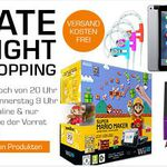 ACER Liquid Z630S – 32GB  Smartphone ab 184€ im Saturn Late Night Shopping