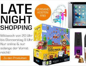 ACER Liquid Z630S   32GB  Smartphone ab 184€ im Saturn Late Night Shopping