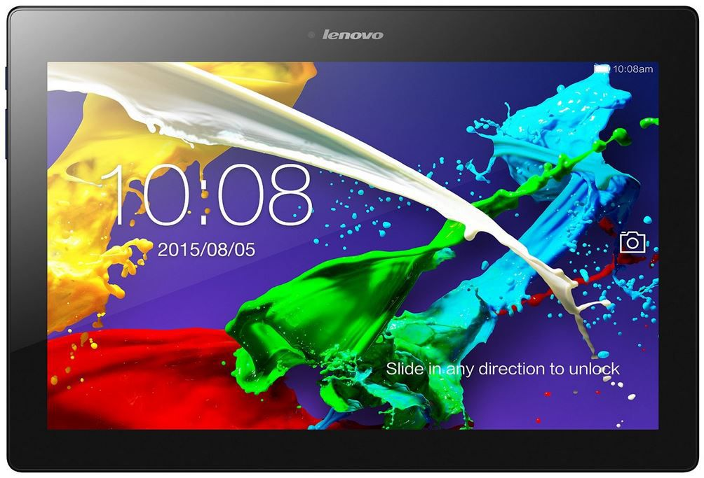 Lenovo TAB 2 A10 70   10,1 Zoll Full HD IPS 16GB Media Tablet für 169€