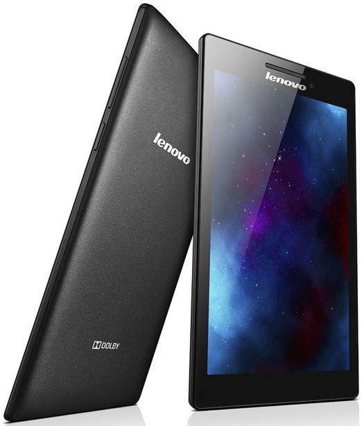 Lenovo Tab 2 A7 10   7 Zoll Android Tablet + JBL Kopfhörer + Tasche für 65€
