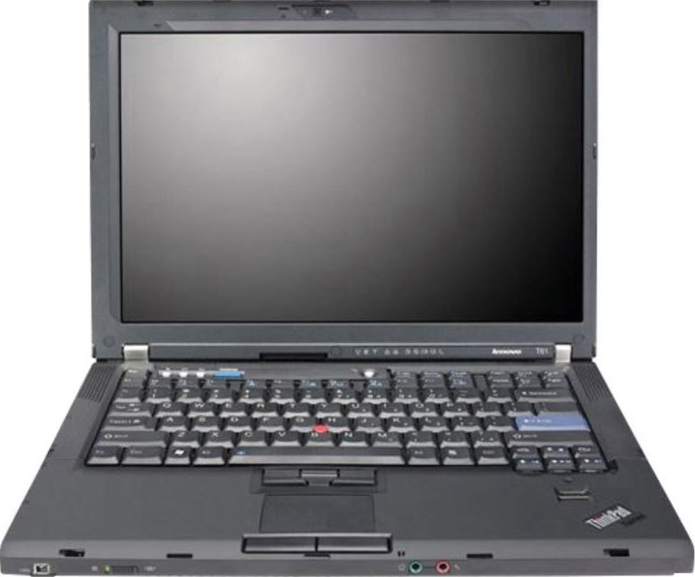 Lenovo ThinkPad T400   14.1 Zoll Notebook (Refurbished) i Core2 Duo für 179€