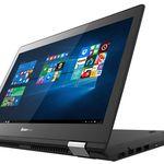 Lenovo Yoga 500-14IBD – 14 Zoll Ultrabook mit Win 10 für effektiv 379€ (statt 424€)