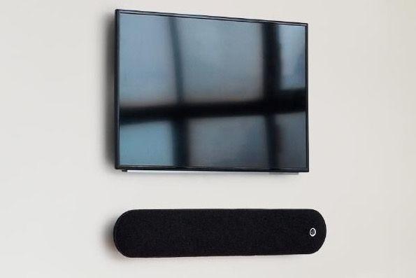 Libratone DIVA Libratone DIVA Soundbar mit AirPlay für 499€ (statt 604€)