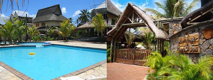 Mauritius 8 Tage Mauritius im 3* Hotel mit HP + Flügen + Transfer ab 789€ p.P.