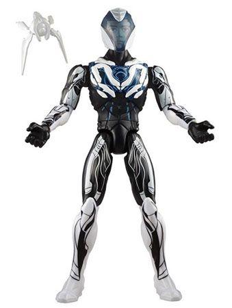 Max Steel Aktionsfigur Mattel Max Steel Aktionsfigur für 5,99€ (statt 12€)