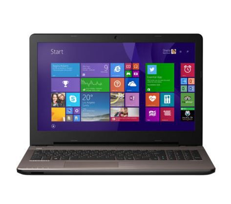 MEDION AKOYA E6416 MD 99713   15.6 Notebook intel i3, 500GB, 4GB und Windows10 für 311,11€
