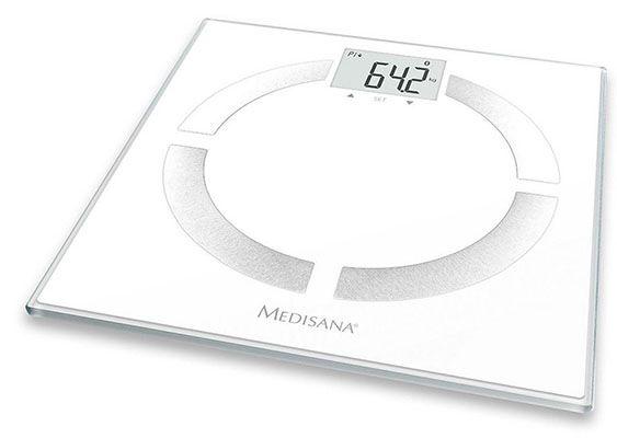 Medisana BS 444 Connect Körperanalysewaage für 19€ (statt 28€)