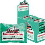 24er Pack Fisherman's Friend Mint mit Zucker ab 15,99€ (statt 23€)