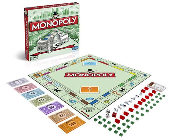 Monopoly Classic Monopoly Classic Edition 2013 ab 17,99€ (statt 23€)