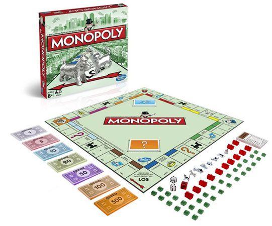 Monopoly Classic Edition 2013 ab 16,99€ (statt 25€)