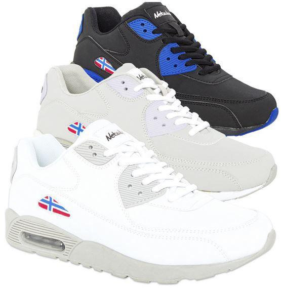 Nebulus Liam Nebulus Liam   Sport Lifestyle Sneaker für Damen und Herren je 27,99€