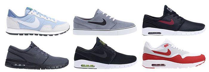 Nike Schuhe Nike Sale mit 20% Extra Rabatt + VSK frei ab 50€