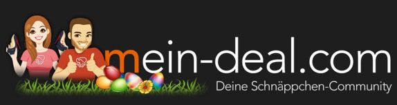Frohe Ostern und ein schönes, verlängertes Wochenende von Mein Deal