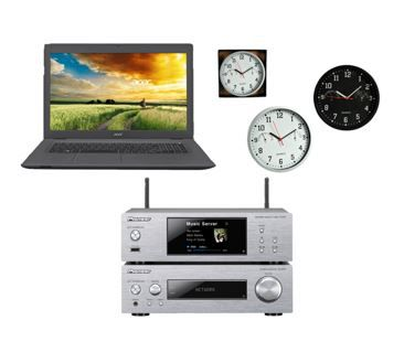 PIONEER XN P02 S   Microanlage für 497€ bei den SATURN Online Offers