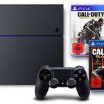 Versch. Playstation 4 Bundles im Amazon Tagesangebot