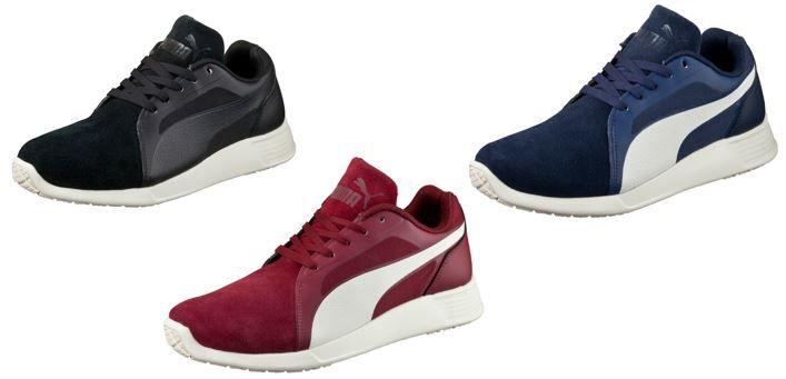 PUMA ST Trainer Evo PUMA ST Trainer Evo SD Unisex Sneaker von 36 bis 48,5 für nur 29,95€