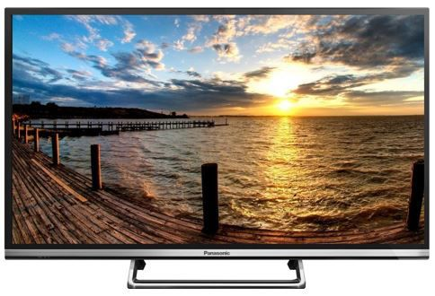 Panasonic Viera TX 32DSW504   32 Zoll Smart HD ready TV für 299,90€