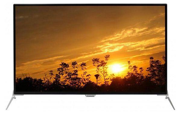 Philips 43PUS7100   43 Zoll 3D UHD Fernseher + 2 seitiges Ambilight für 666€ (statt 999€)