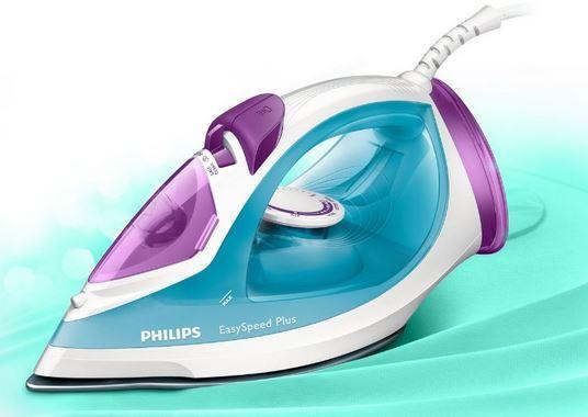 Philips GC2045/26 EasySpeed Plus Dampfbügeleisen für nur 29,99€