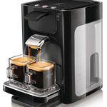 Philips HD 7865/60 Senseo Quadrante Kaffeeautomat für 69€ (statt 79€)