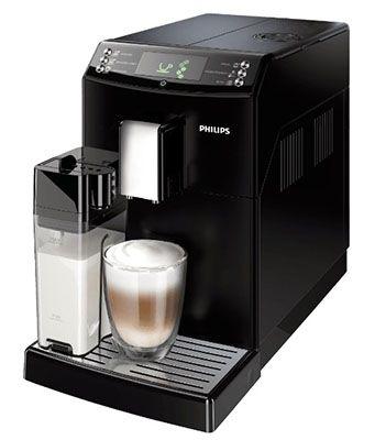 Philips HD8834 Kaffeevollautomat mit Milchkaraffe für 345€ (statt 387€)