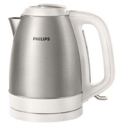 Philips HD9305 Philips HD9305/00 Daily Collection Wasserkocher 1,5L für 25€ (statt 34€)