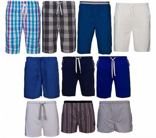 JOOP Pyjama Shorts für je 6,99€ (statt 20€)