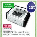Office-Partner – Oster Angebote – z.B. günstige Drucker