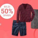 Tchibo mit bis zu 50% Rabatt auf ausgewählte Artikel – Fashion, Deko, Garten …