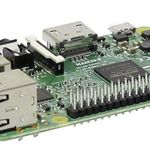 Raspberry Pi 3 + Gehäuse weiß + Netzteil + 8GB SD + 2m HDMI + Kühlkörper für nur 59,90€