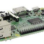 Raspberry Pi 3 Model B 1GB für 28,90€ (statt 33€)