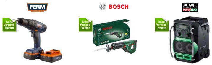 20% auf ausgewähltes Werkzeug bei Redcoon   z.B. Hitachi DS18DJL für 135€ (statt 169€)