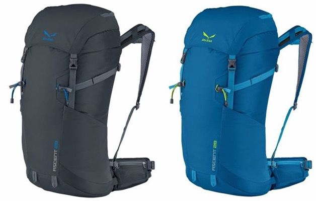 Salewa Ascent 28 Wanderrucksack 28 Liter für 59,95€ (statt 69€)