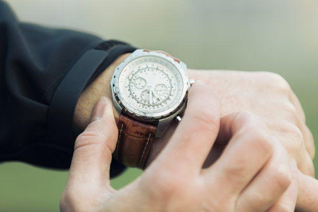 Uhr und armband gleichzeitig tragen