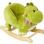 Heunec Schaukel Dinosaurier ab 39,99€ (statt 74€)